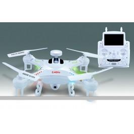 Drone X5SW com Câmara WI-FI FPV - Transmissão em tempo real