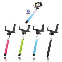 Braço Extensivel para Selfies - Ligação por Bluetooth - Iphone / Android