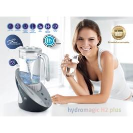 HYDROMAGIC H2 Plus - Água Hidrogenada Antioxidante