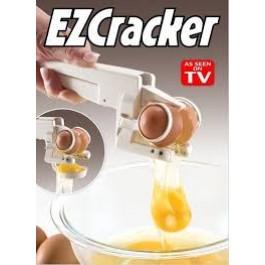 Quebrar ovos Facilmente - EZCracker