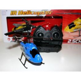 Helicóptero AIR FLY