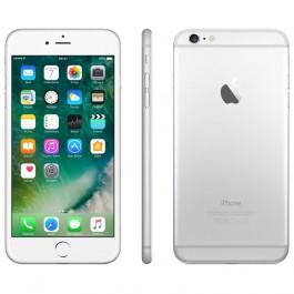 Apple iPhone 6 PLUS 64GB - Silver - Recondicionado