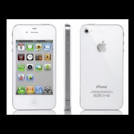 Apple iPhone 4S 16GB - Branco - Recondicionado