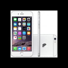 Apple iPhone 6 16GB - Silver - Recondicionado