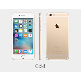 Apple iPhone 6S 128GB - Gold - Recondicionado