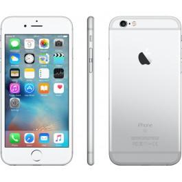 Apple iPhone 6S 16GB - Silver - Recondicionado