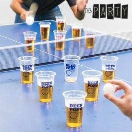 Kit Jogo Beer Pong para Festas