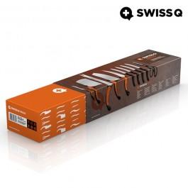 Facas Suiças Royalty Swiss Q - 10 Peças