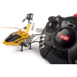 Helicóptero Telecomandado Médio