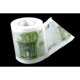 Papel Higiénico 100€