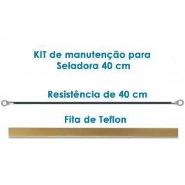 Kit Manutenção de Seladora de 40CM