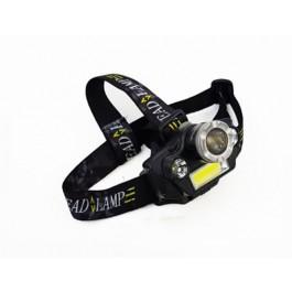 Lanterna LED de Cabeça 2000 Lumens