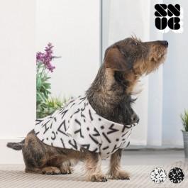 Manta com Mangas para Cães - 2 Cores