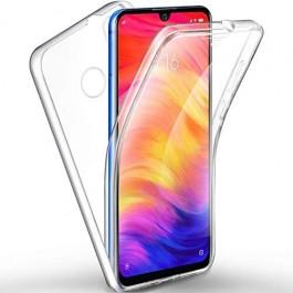 Capa 360 Gel - Xiaomi Mi CC9 Pro - Mi NOTE 10 - 10 Pro