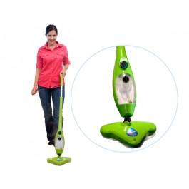 Steam mop H2O X5 Limpeza 5 em 1