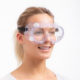Oculos de Protecao Panoramico