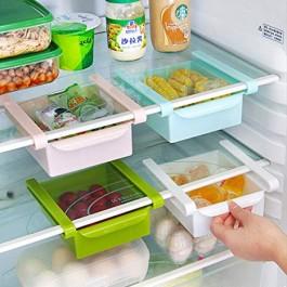 Organizador para frigorifico - Pack de 2