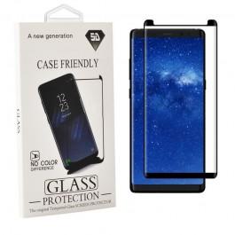 Película Especial de Vidro Temperado 5D - Samsung Galaxy S8 Plus - Full Screen