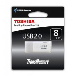 Pen Drive 8GB TOSHIBA USB 2.0
