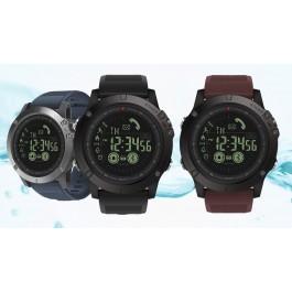 Relógio Smartwatch Vibe 3 - Bateria para 33 Meses - IP67 à prova d'água