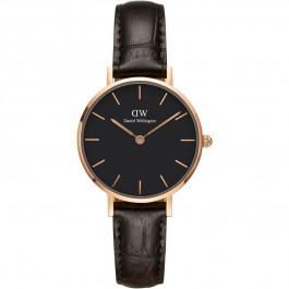 Relógio Mulher Daniel Wellington Classic Petite York DW00100226- (28mm)