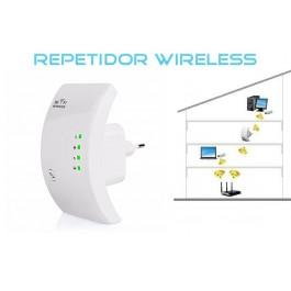 Amplificador de sinal Wireless