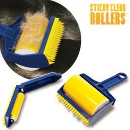 Rolos de limpeza Sticky Clean (3Pçs)