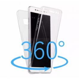 Capa 360 Gel Samsung Galaxy J4 Plus - J4 Prime