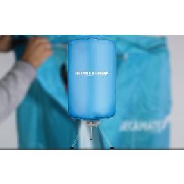 Secador de Roupa Turbo Plus Eléctrico - Portátil - Até 12 Kg