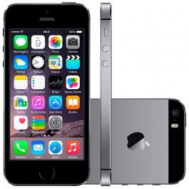 Apple iPhone 5S 32GB - Space Gray - Recondicionado