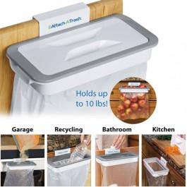 Suporte para Sacos do Lixo - Attach a Trash