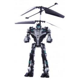 Helicóptero Robot Battle 2020