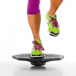 Prancha de equilíbrio para fitness
