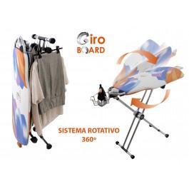 Tábua de Engomar Rotativa 360