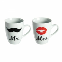 Canecas Mr e Mrs
