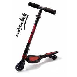 The Wave Scooter