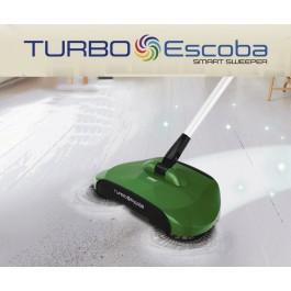 Escova Turbo 3 em 1 - Smart Sweeper