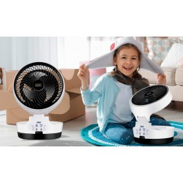Ventilador 360 Smart Confort Power Fan