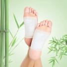Detox Foot Patches - Pack de 10 Unidades