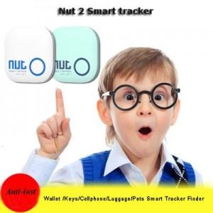 Nut 2 - Localizador de Objectos, Animais e crianças - IOS / Android