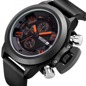 Relógio para homem Megir