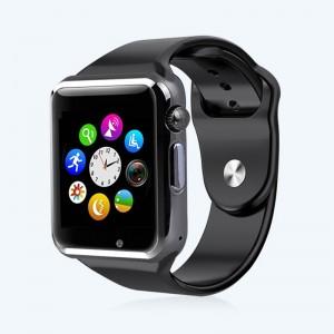 Relógio Inteligente Smartwatch com tecnologia Bluetooth