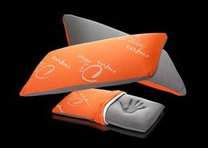 Almofada de Carbono Deluxe