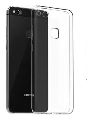 Capa 360 Gel Dupla Frente e Verso - Huawei P10 Lite - Transparente