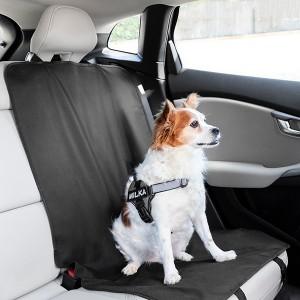 Capa Protetora de Assento Automóvel para Animais