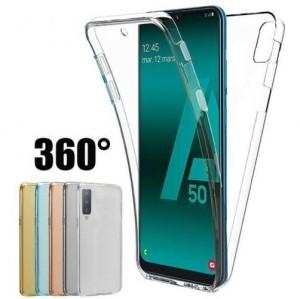 Capa 360 Gel Dupla Frente e Verso - Samsung Galaxy M10 A10