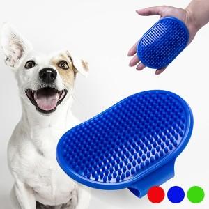 Escova para Animais - 3 Cores