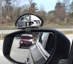 Espelho de carro para ângulos mortos - Pack de 2 - Clear Zone