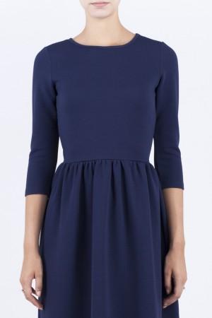 Vestido Lady Blue