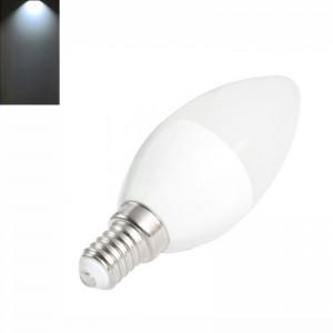 Lâmpada LED GU10 5W Luz Quente 380LM 220V